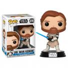 Obi Wan Kenobi - Vinyl Bobble Head - Pop! 270- Star Wars
