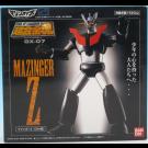 Mazinger Z OVA - GX-07 - SOC Soul of Chogokin
