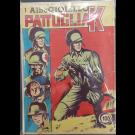 Albo Gioiello - Dix / Pattuglia K - Ed. Tomasina - Serie completa 1/13