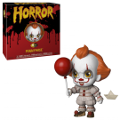 Pennywise (IT)- Horror - Five Star (5 Star) - Funko
