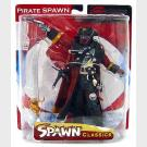Pirate Spawn - Spawn Classics Series 34 - Action Figure
