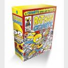Rat-Man Gigante - Cofantetto 1/12 Completo Prima Edizione Sigillato - Panini Comics