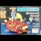 Hovercraft Bioroid - Robotech - Nemico Robotech Master - Matchbox