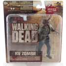 RV Zombie - The Walking Dead Series 2 - Action Figure