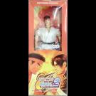 Ryu - Capcom vs SNK 2 Millionaire Fighting 2001 - Full Poseable Action Doll