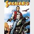 Saguaro - Sergio Bonelli Editore - Sequenza in blocco 1/34