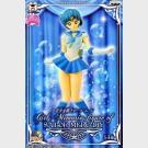 SAILOR MERCURY - Sailor Moon Banpresto Girls Memories Figures