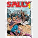 Sally - Editoriale Mercury - Serie Completa 1/4