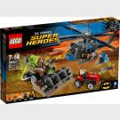 76054 - Batman: Scarecrow Harvest of Fear - Lego DC Comics Super Heroes
