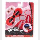 Miraculous - Be Ladybug - Set Trasformazione - Bandai