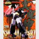 SHIN MAZINGER Z - SUPER ROBOT CHOGOKIN - SRC (Sigillato)