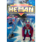 Skeletor - He-Man - Masters Action - Mattel 1988