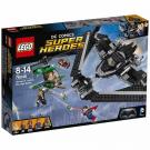 76046 - Heroes of Justice: Sky High Battle - Lego DC Comics Super Heroes