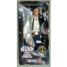 Han Solo - Star Wars - Collector Series - Fully poseable figure