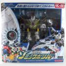 Transformers Sonic Bomber GC-22 Cybertron