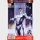 Superior Iron Man - Panini Comics - Miniserie completa 1/7