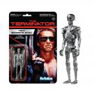 T-800 Endoskeleton - The Terminator - 3 3/4 Inch Fully Posable Action Figure