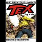 Tex Albo Speciale (Texone) - Sergio Bonelli Editore - Sequenza in blocco 1/18
