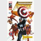 I Vendicatori - The Avengers - Panini Comics - Ciclo completo 1/15