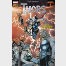 Thors - Thor: Secret Wars - Panini Comics - Miniserie completa 1/4