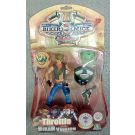 Throttle - Biker Mice da Marte/Biker Mice from Mars - Giochi Preziosi - Action Figure (2007)