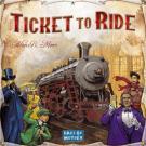 Ticket to Ride - Days of Wonder