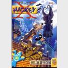 X-Mickey - Walt Disney Company - Serie completa 1000/971