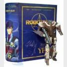 YF-1R - Jack Archer - The Masterpiece Collection - Robotech - The Macross Saga Volume 6