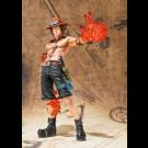 Portgas- D- ACE One Piece Figuarts Zero