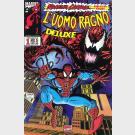 L'uomo Ragno Deluxe - Marvel Italia - Serie completa 1/42