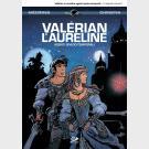 Valérian e Laureline - L'integrale - Prima Edizione - 001 Edizioni - Sequenza in blocco 1/5