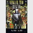Venga il Tuo Regno (Kingdom Come) - Play Magazine - Play Press - Serie completa 1/4