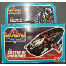 Coffin of Darkness - Voltron Defender of The Universe - Mattel