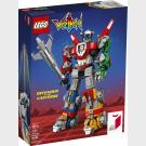 Voltron 21311 - #022 Lego Ideas - Defender of The Universe