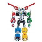 Voltron - Legendary Defender - Playmates Toys