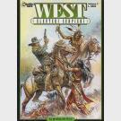 West - Eleuteri Serpieri - Macchia Nera - Serie Completa 1/4