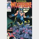 Raccolta Wolverine - Play Press - Sequenza in blocco 1/8