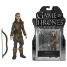 Ygritte - GAME OF THRONES - Fully Poseable Action Figure