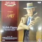 Zenigata - Lupin The 3rd - STYLISH FIGURE Special Assort