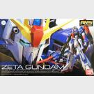 Zeta Gundam - A.E.U.G. Attack Use Prototype Variable Form Mobile Suit MSZ-006 - RG Excitement Embodied (Real Grade)