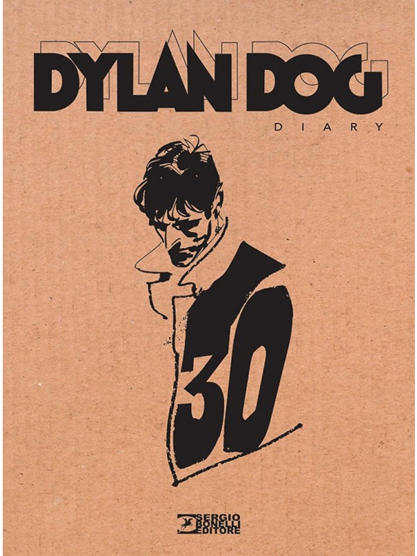 Dylan Dog - Diary - Sergio Bonelli Editore
