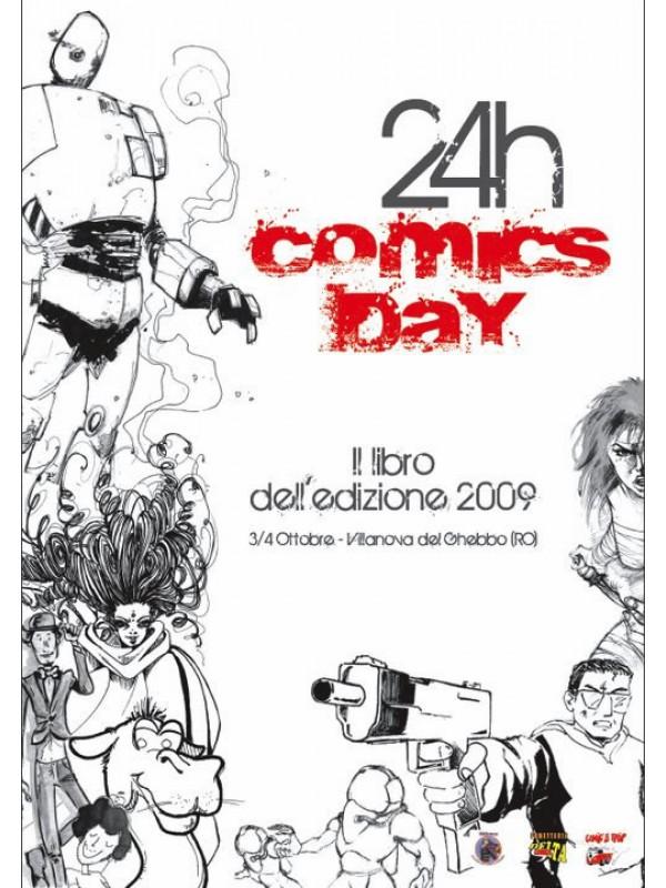 24H COMICS DAY