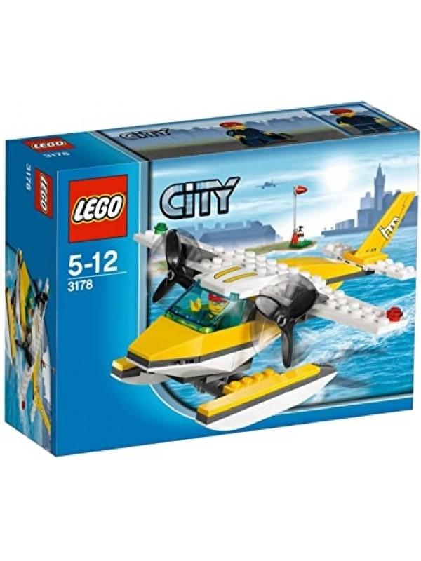 Lego 3178 - Idrovolante - City