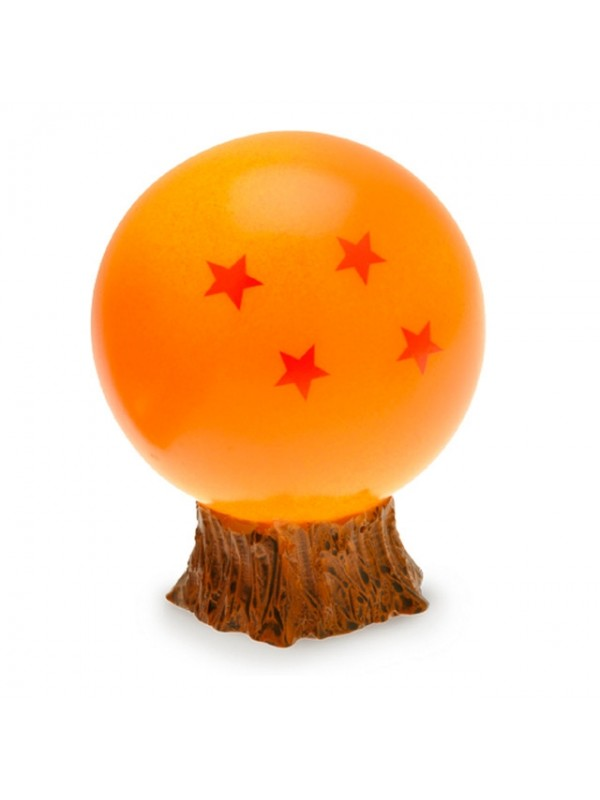 Dragonball - Mini Coin Bank - Plastoy