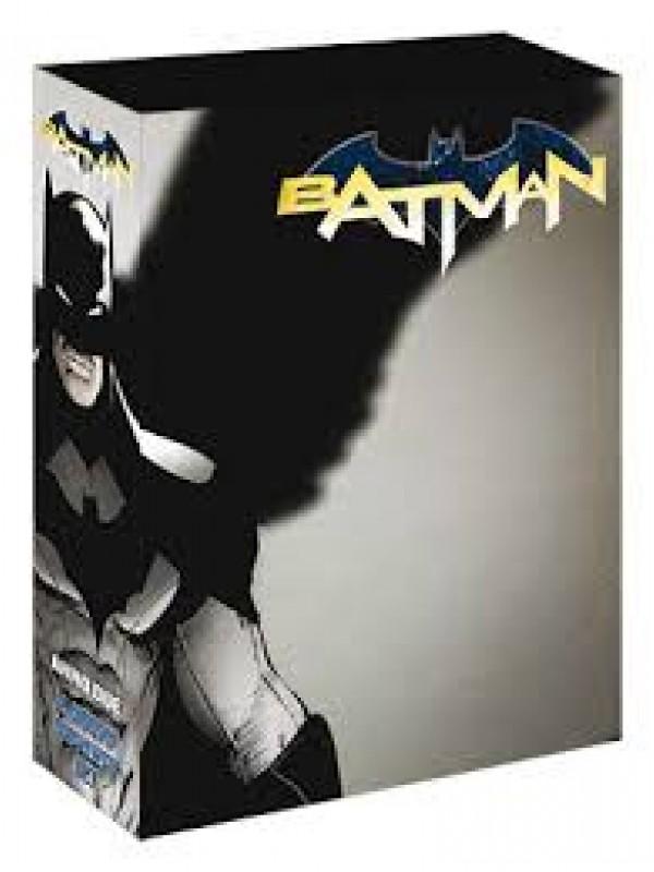 Batman The New 52 - Anno II con cofanetto - Lion - Annata completa 13/24