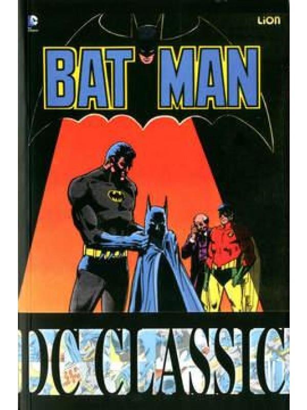 Batman Classic - RW Lion - Sequenza in blocco - 1/29