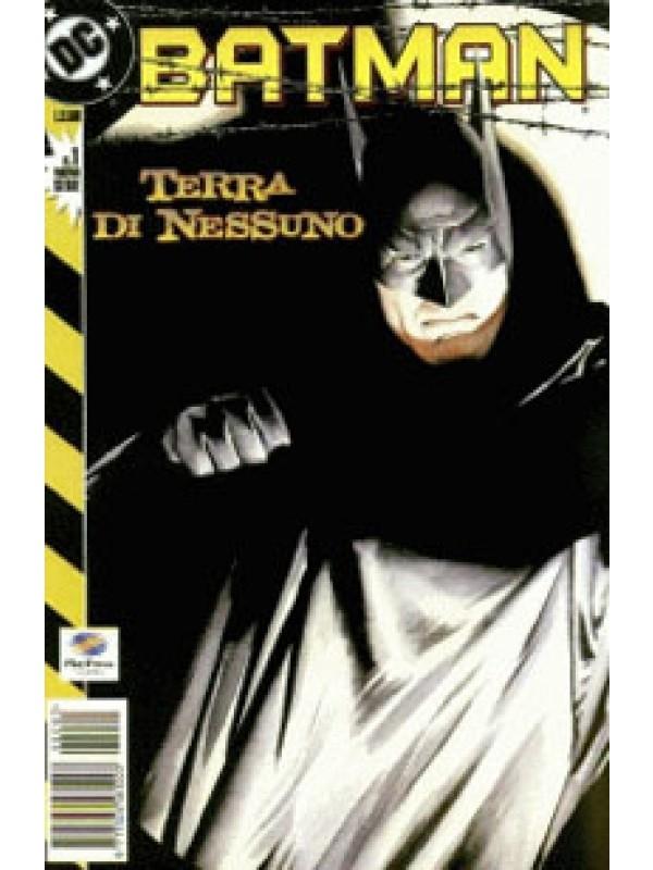 Batman Nuova Serie - Play Press - Serie completa 1/20