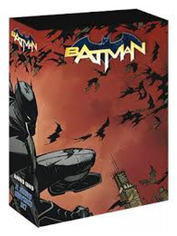 Batman The New 52 - Anno I con cofanetto - Lion - Annata completa 1/12