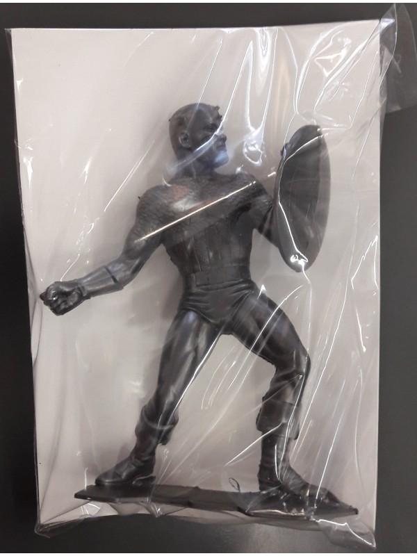 Captain America - (soldatino gigante)