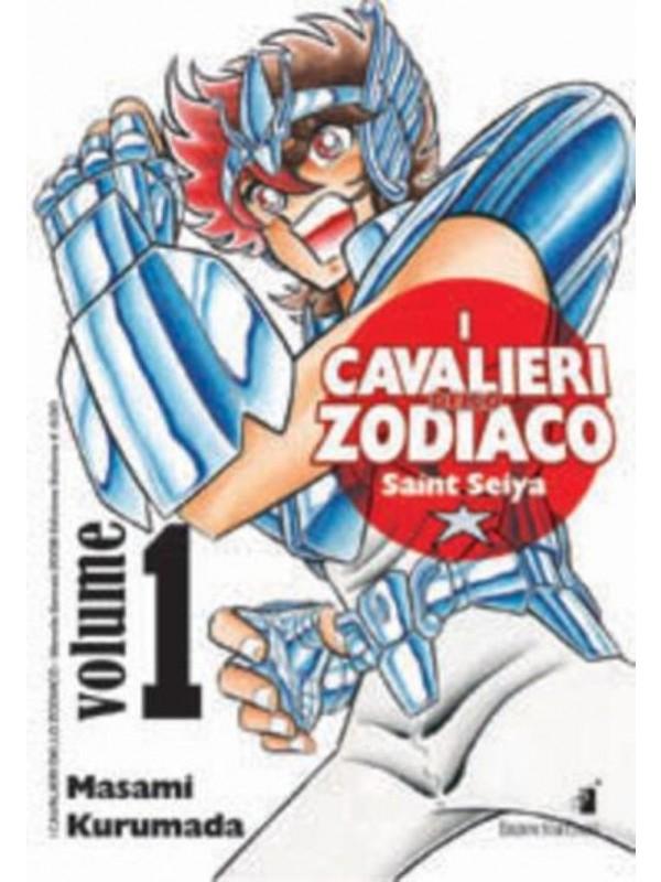 I Cavalieri dello Zodiaco - Saint Seya - Perfect Edition - Star Comics - 2008/2009 - Serie completa 1/22